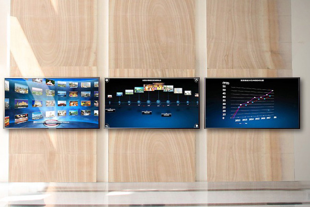 Benefits of Digital Signage Services